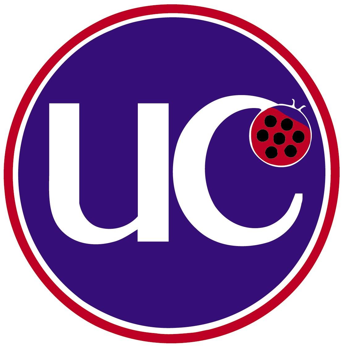 UCのロゴマーク