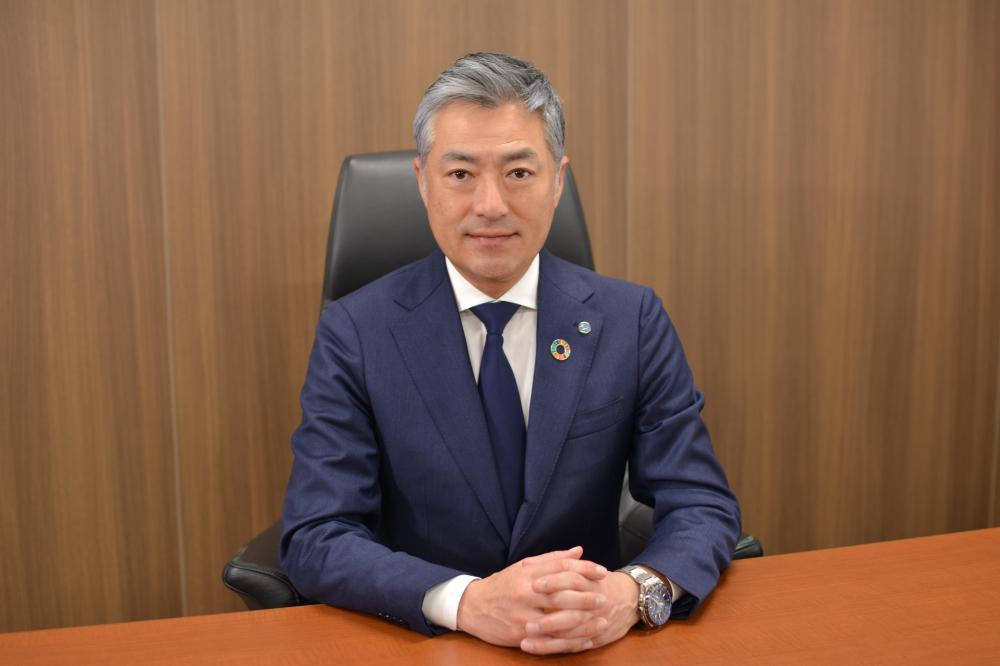 小田川市長