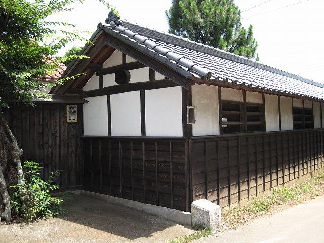 古民家松本邸32