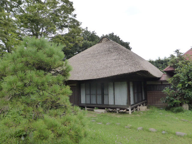 古民家松本邸36