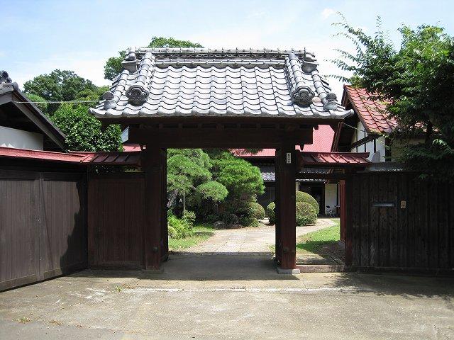 古民家松本邸31
