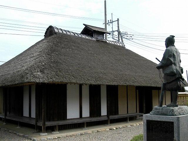 間宮林蔵記念館04