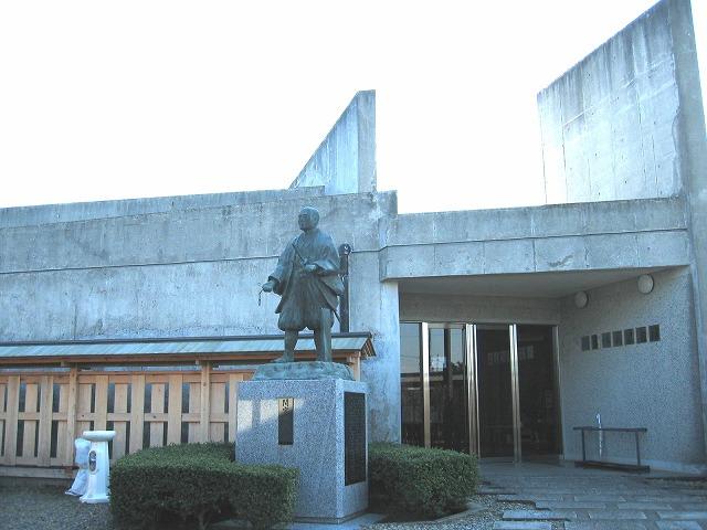 間宮林蔵記念館05
