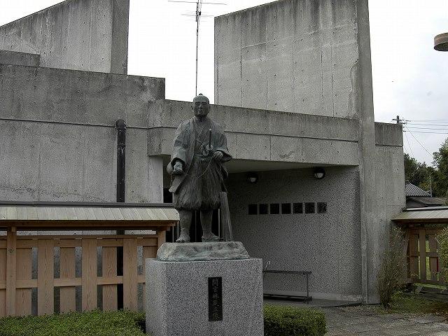 間宮林蔵記念館09