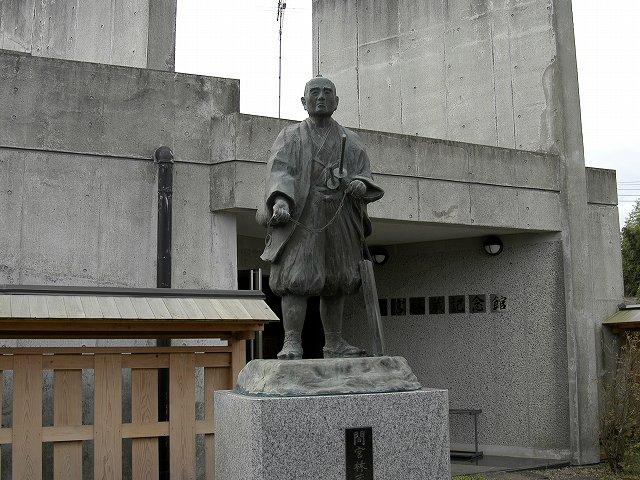 間宮林蔵記念館10