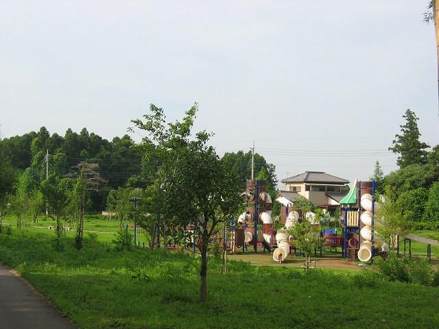 福岡堰さくら公園01
