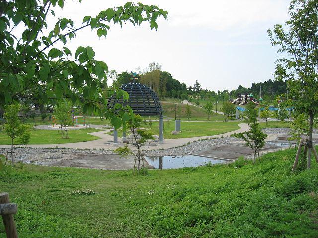 福岡堰さくら公園05