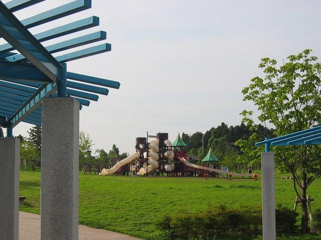 福岡堰さくら公園07