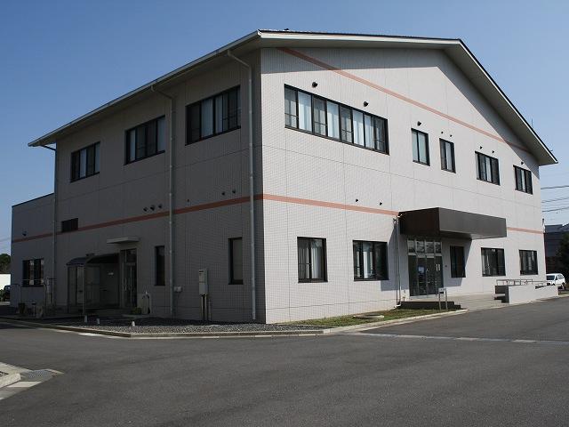 小絹水処理センター02