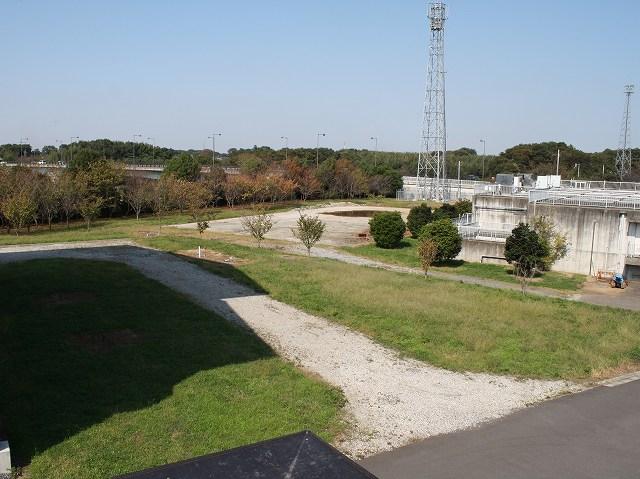小絹水処理センター56