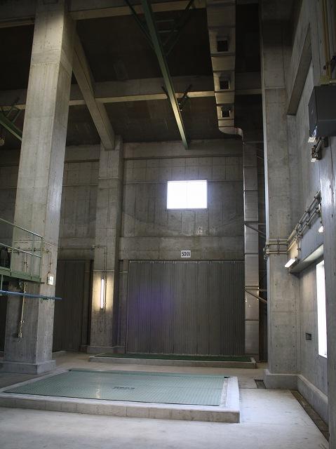 小絹水処理センター07