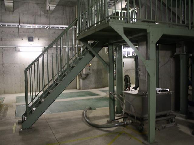 小絹水処理センター63