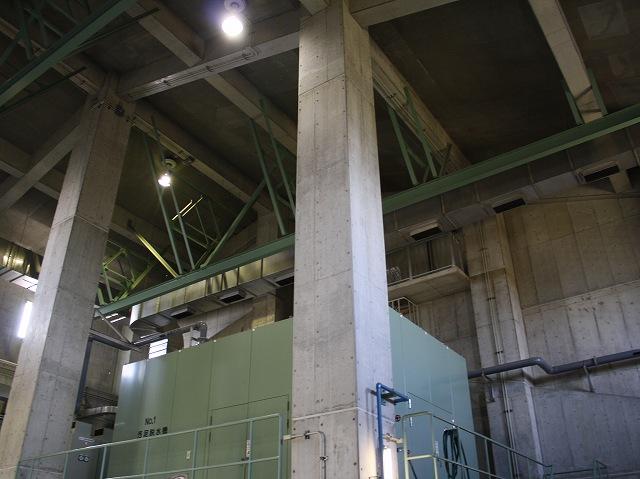 小絹水処理センター11