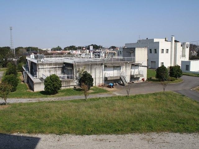 小絹水処理センター14