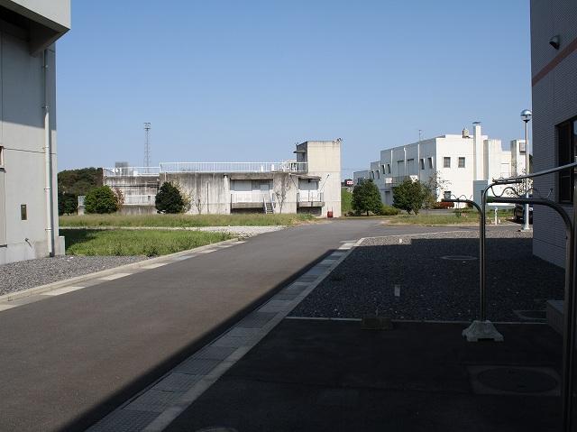 小絹水処理センター69