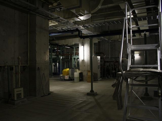 小絹水処理センター20