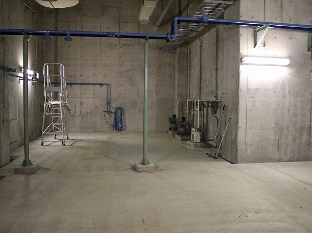 小絹水処理センター21