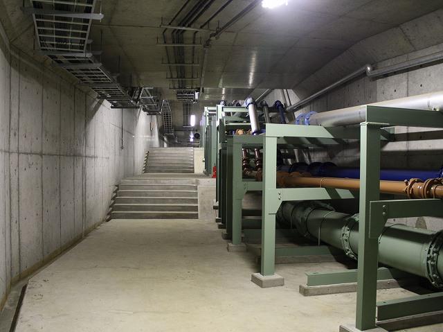 小絹水処理センター28