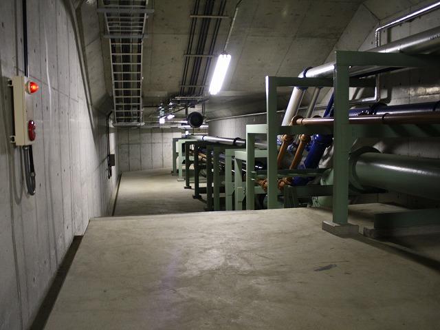 小絹水処理センター30