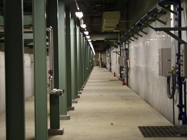 小絹水処理センター33
