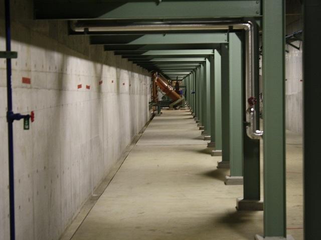 小絹水処理センター34