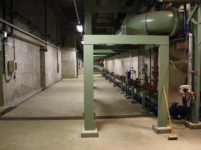 小絹水処理センター36