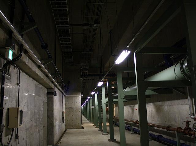 小絹水処理センター38