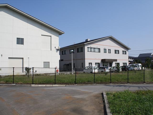 小絹水処理センター45