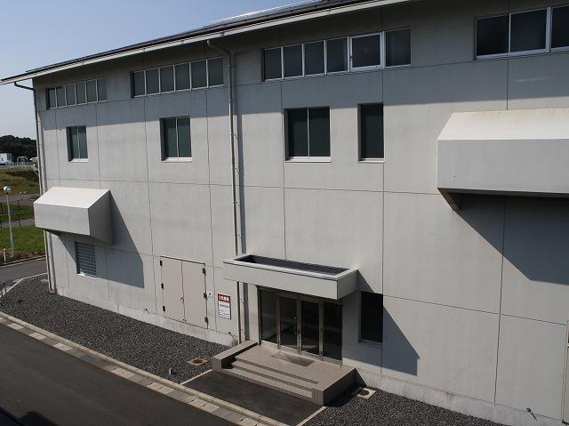 小絹水処理センター58