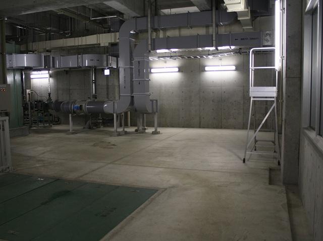 小絹水処理センター61