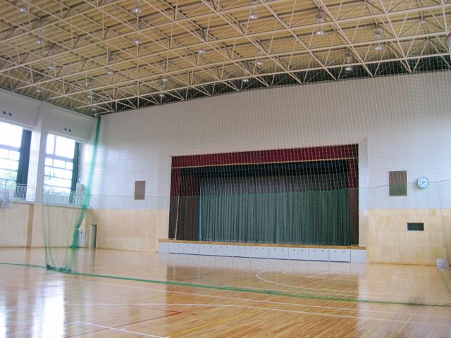 体育館05