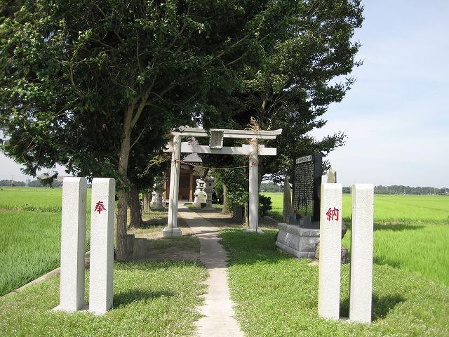 おすすめスポット:神社・仏閣