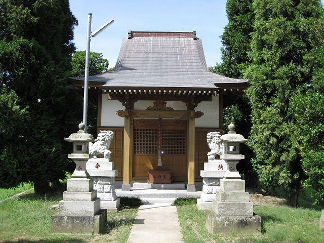 新戸鹿嶋神社03