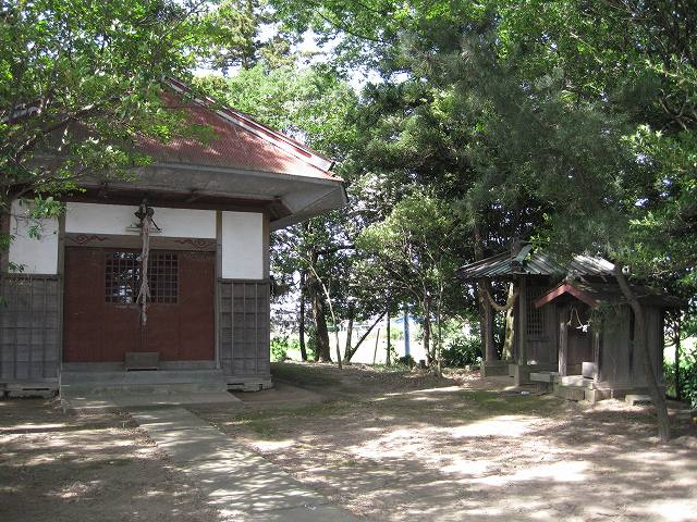 豊体鹿嶋神社01