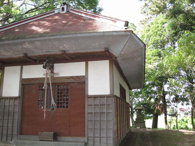 豊体鹿嶋神社02