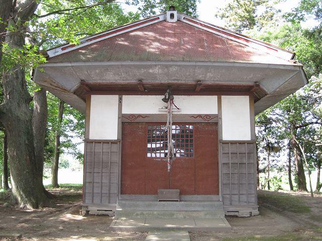 豊体鹿嶋神社06