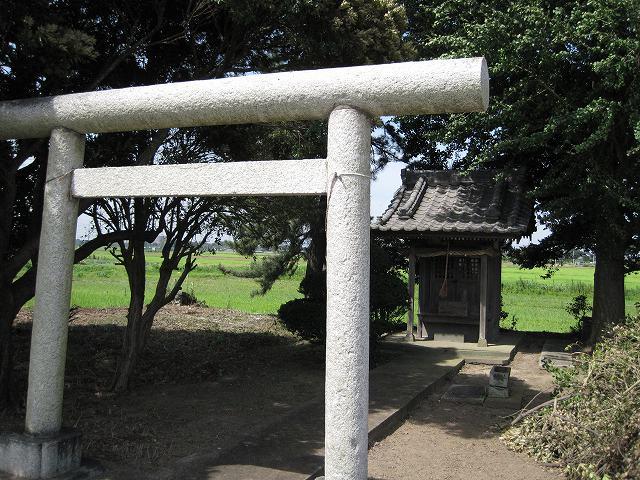 福田日枝神社01