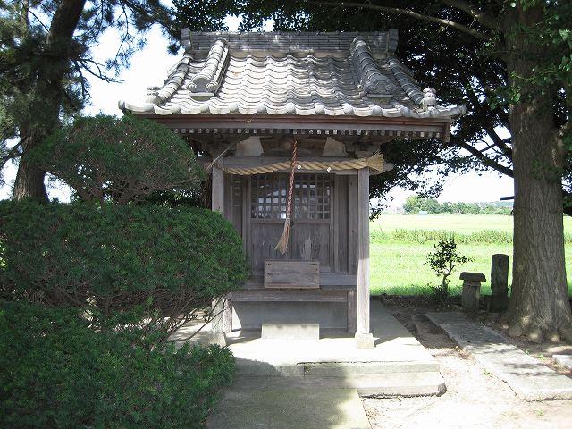 福田日枝神社03