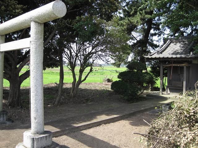 福田日枝神社04