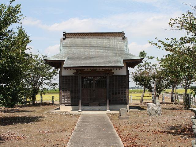 古川鹿島神社03