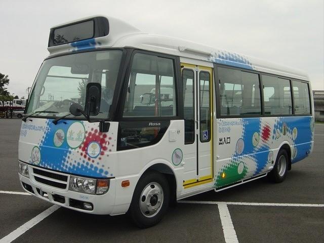地域公共交通運行事業